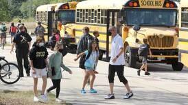 Pop-ups, SHIELD testing: Local school districts react one week into COVID-19 educator mandates
