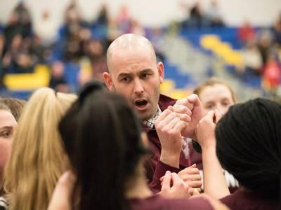 High school basketball: IBCA Coach of the Year awards go to Marengo, Burlington Central