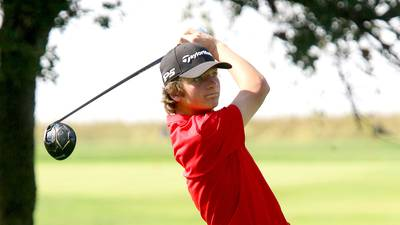 Boys golf: Ottawa finishes 8th at Class 2A State Finals, Drake Kaufman places 11th