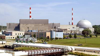 Illinois House passes energy bill that would keep Dresden operating