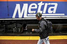 Proposed Metra 2022 budget won't increase fares for riders
