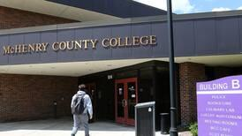More than 80% of McHenry County College employees have received at least one dose of COVID-19 vaccine