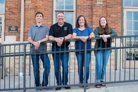 Templin Family Fund established at foundation