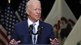 Biden touts Build Back Better proposals in McHenry County: 'We need to invest in our people'
