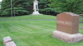 Batavia to install columbarium in local cemetery to store cremation urns