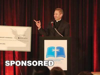 Plaid and Khaki Ball fundraiser also marks Foundation's 25th anniversary