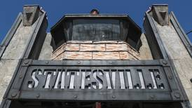 Statesville Haunted Prison opens for one last season of frights