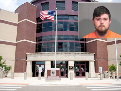 McHenry man sentenced to 9 years in prison for sexual assault of a child