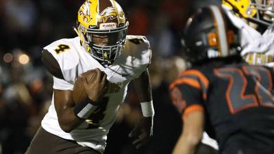 Northwest Herald area preview capsules for Week 8