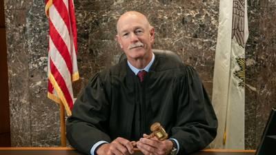 'I am not a judicial activist,' Supreme Court candidate says