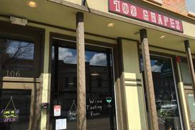 Cocktail bar to replace wine tasting room in downtown St. Charles