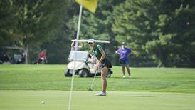 Roundup: St. Bede girls golf advances to sectional