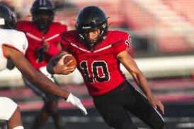 Soucie: Week 5 games to watch