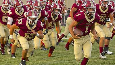 Morris hits the road to take on Woodstock North
