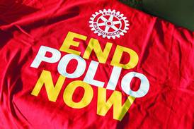 End Polio Now Walk will be Saturday in Rock Falls