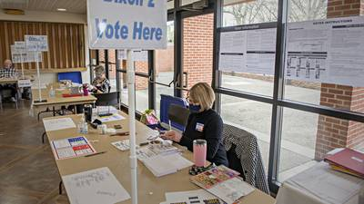 Election 2021: Consolidated election results in the Sauk Valley