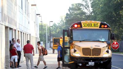 No additional Kane County schools added to state's latest COVID-19 school outbreak list