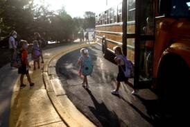 Illinois Dept. of Public Health changes definition of school outbreak from two connected cases to at least three