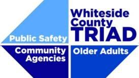 Whiteside County TRIAD to hold shredding events