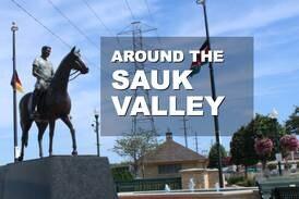 Around the Sauk Valley
