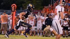 Grant Larkin, Neuqua Valley use the big play to turn away visiting Oswego