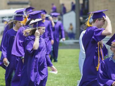 Dixon Public Schools enrollment up a tick