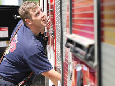 DeKalb Fire Department awarded $2.7M federal grant to aid staffing levels