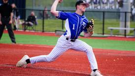 Baseball: 'The sky is the limit for this kid' Riverside-Brookfield's Owen Murphy realizes vast potential with huge junior year