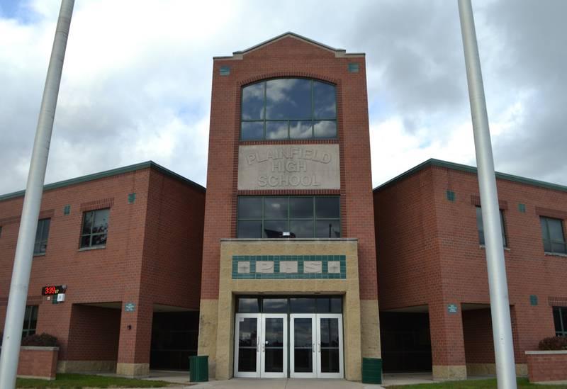 Plainfield School District 202
