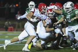 Suburban Life football preview capsules for first-round playoff games