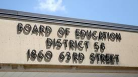 District 58 to offer free preschool and developmental screenings
