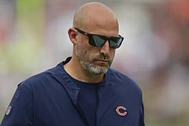 Hub Arkush: Desperate times call for desperate measures, and the Bears are now officially desperate
