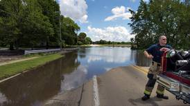 Our View: Collaboration key in addressing flooding