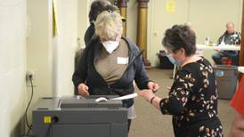 How to get 2021 election results in northern Illinois