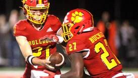 Recaps for every Week 5 football game for Kane County Chronicle coverage area teams