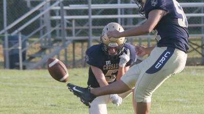 Week 2 previews: Seneca kicks off the weekend with Thursday contest; Marquette hits road