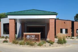 OSF PromptCare in Princeton moving to new location