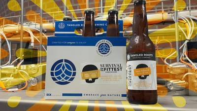 Tangled Roots in Ottawa takes the bronze in nationwide beer contest
