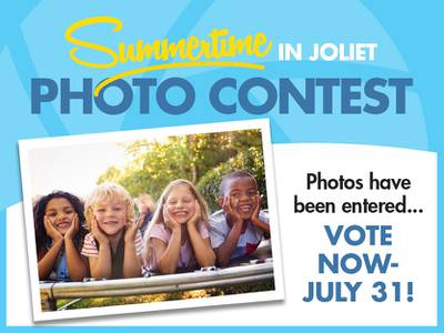 Vote for your favorite photo Now-July 31