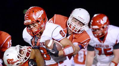 State's 3rd-oldest rivalry returns as Streator set to visit Ottawa this Friday