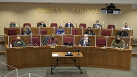 McHenry County Board Democrats refuse to support chairman's pick to replace Suzanne Ness