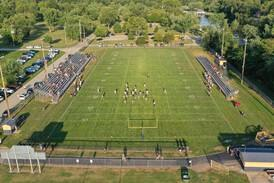Live coverage: Marquette vs. Heyworth football