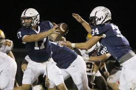 Friday Night Drive podcast, Episode 115: Class 5A-8A postseason preview