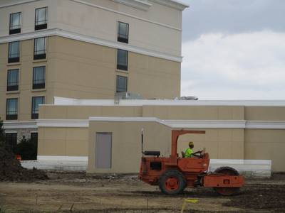 Joliet eyes ending impact fee for small projects