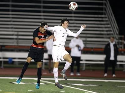 Photos: St. Charles East vs. Wheaton North boys soccer