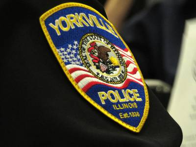 Yorkville police to step up traffic enforcement for holidays starting Friday