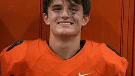 Ben Berkley's FG in final seconds gives Wheaton Warrenville South big bounce-back win over St. Charles North