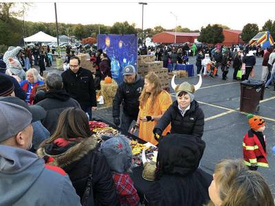 5 Things to do in Will County: Score great music merchandise, see CSA art exhibit