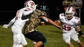 The Times Week 6 previews: Ottawa looks to get to .500 mark; Streator aims to stay above it