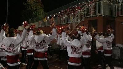 Naperville rivals Central and North won't meet this weekend. The DVC should make it happen in Week 6